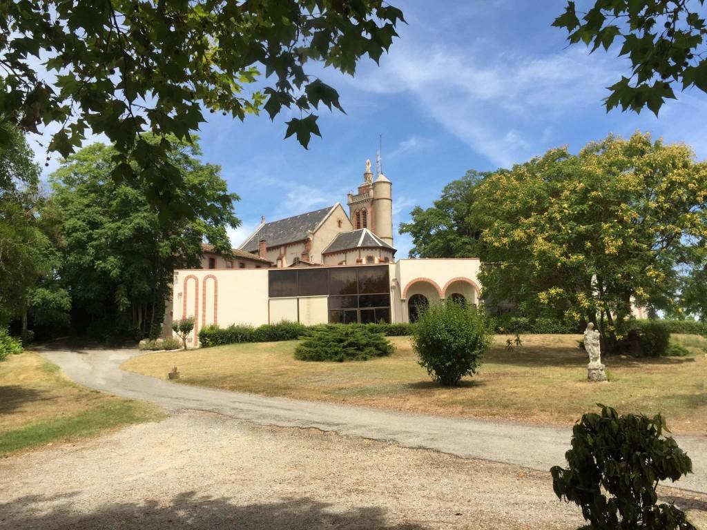 Notre Dame de la Consolation