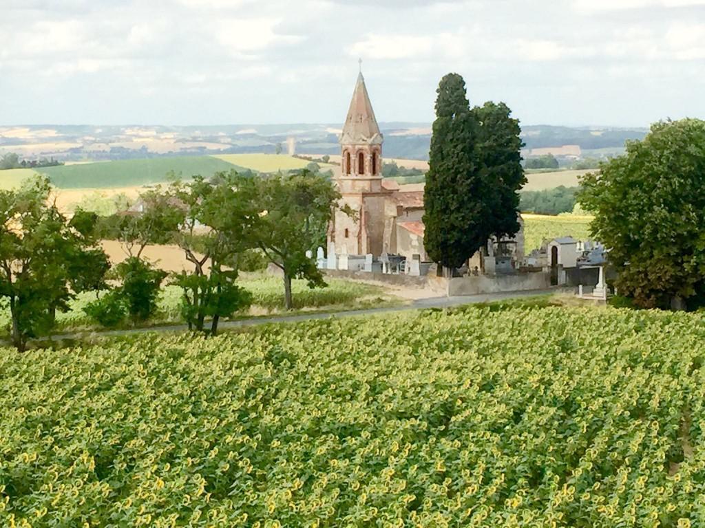 Eglise de Paulin (St Martin)