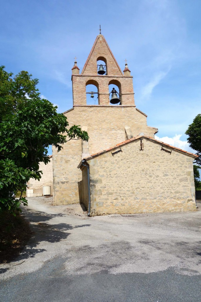 St Blaise de Roquevidal